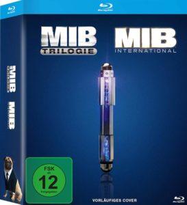 MIB News Box 1-4 Cover