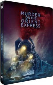 Mord im Orient Express News SB Cover