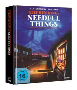 Needful Things News MB Cover