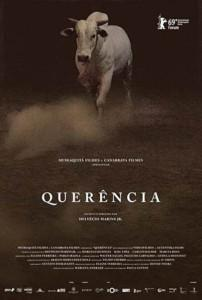 QUERENCIA – HEIMKEHREN News poster