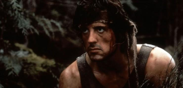 Rambo First Blood Film Artikelbild