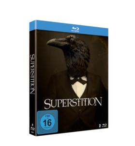 Superstition News bd Cover