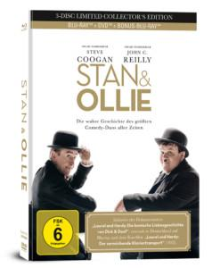 Stan und Ollie Review MB Cover