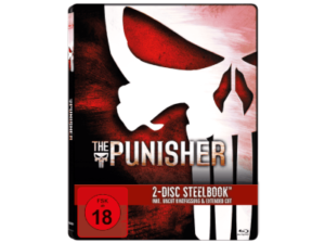 The Punisher News SB Cover