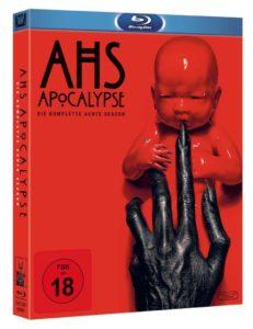 AHS8 News BD Cover