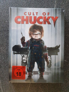 Cult of Chucky Review mbb Cover