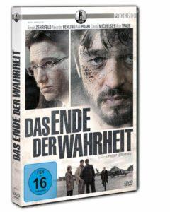 Das Ende der Wahrheit DVD Cover