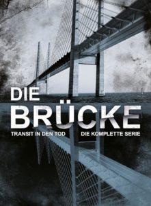 Die Bruecke News Plakat