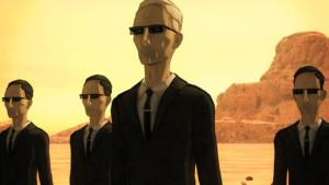 Doctor Who AnimatedReview Szenenbild002