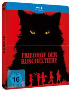 Friedhof der Kuscheltiere Review SB Cover