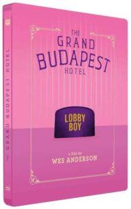 Grand Budapest Hotel News SB Cover