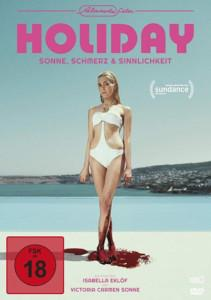 Holiday News DVD Cover