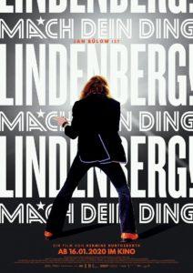 Lindenberg News Plakat