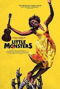 Little Monsters News Plakat