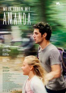 Mein Leben mit Amanda News Poster