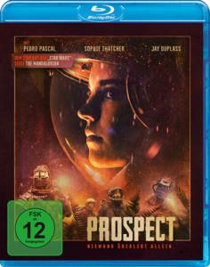 Prospect Review BD Cover