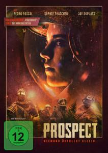 Prospect Review dvd cover