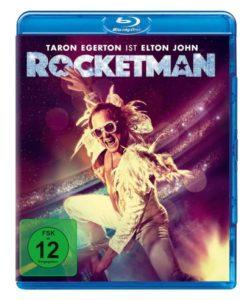 Rocketman News BD Cover