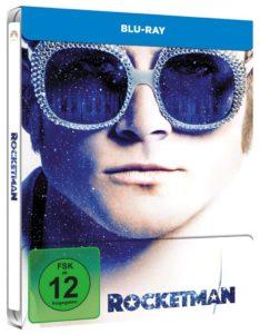 Rocketman SB Cover