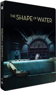 Shape of Water News SB Cover