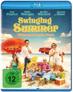 Swinging Sommer News BD Cover