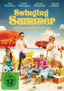 Swinging Sommer News DVD Cover