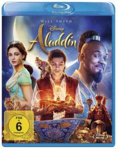 Aladdin Real BD Cover