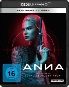 Anna UHD Cover