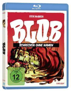 Blob Schrecken ohne Name News BD Cover