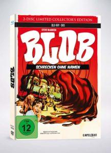 Blob Schrecken ohne Name News MB Cover