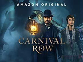 Carnival Row S1 Review in original