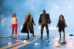 Doom Patrol Staffel 1 Review Artikelbild