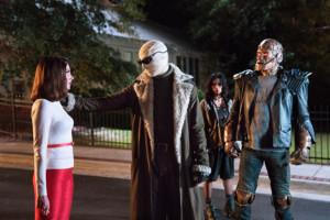 Doom Patrol Staffel 1 Review Szenenbild002