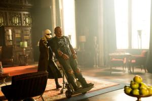 Doom Patrol Staffel 1 Review Szenenbild003