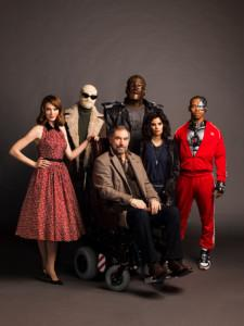 Doom Patrol Staffel 1 Review Szenenbild004