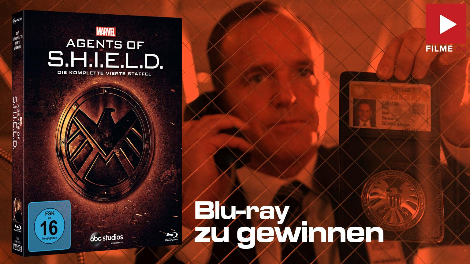 Agents of Shield staffel 4 Gewinnspiel Artikelbild