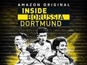 Inside Borussia Dortmund  Review  Prime Cover