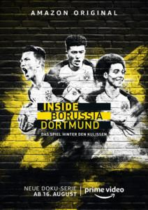Inside Borussia Dortmund Review Plakat