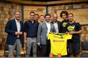 Inside Borussia Dortmund  Review Szenenbild002