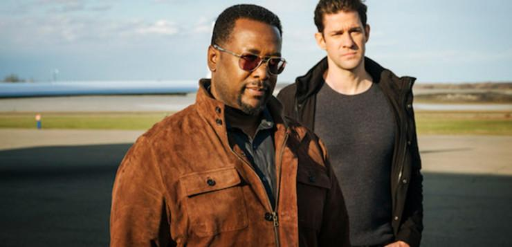 Jack Ryan Amazon Staffel 2