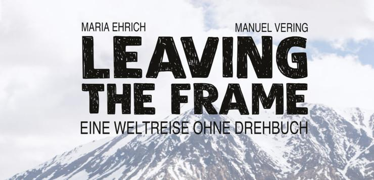 Leaving the Frame News Artikelbild