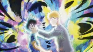 Mob Psycho Vol 2 Review Szenenbild001