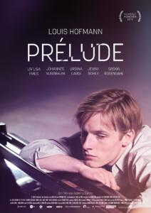 Prelude News Plakat