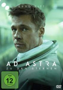 Ad Astra News DVD Cover