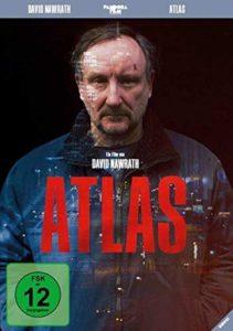 Atlas DVD Cover