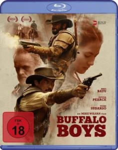Buffalo Boys News BD Cover
