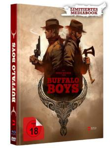 Buffalo Boys News MB Cover