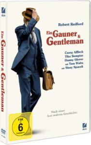 Gauner und Gentleman Review DVD Cover