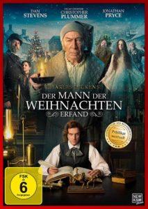 Mann der Weihnachten erfand News DVD Cover