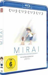 Mirai BD Cover